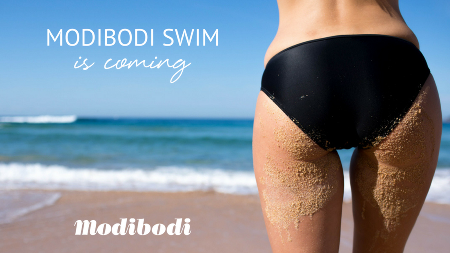 Modibodi™ Swim is your clever new cosi. Poolside or beachside, they are period and pee-proof!