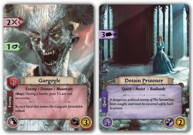 Gloom of Kilforth: A Fantasy Quest Game Reprint + Expansions