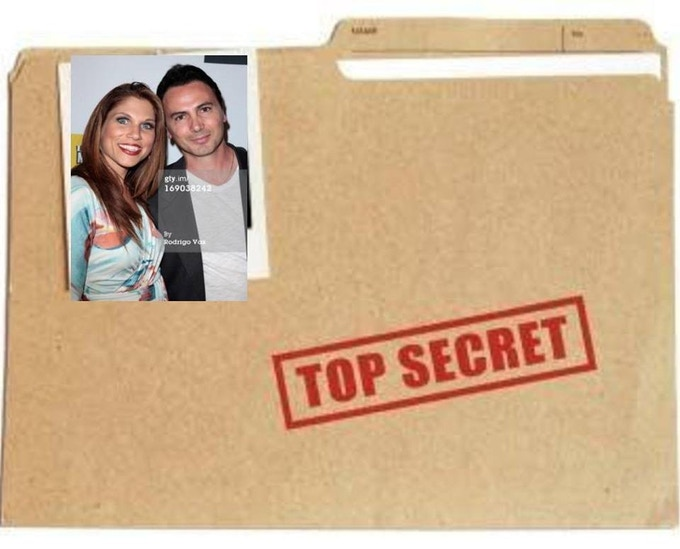 Receive TOP SECRET INFORMATION about SPY (Erin Carere) and SPIA (Carlo Carere) in a fun document!