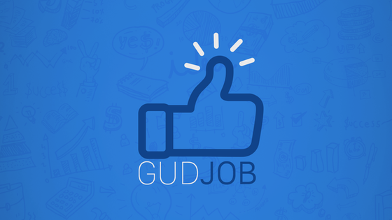 gudjobapp (a job app with a video translator)