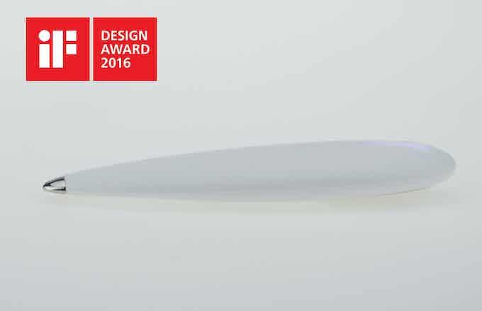 2016 IF Design Awards for Comper Smart Fertility Tracker