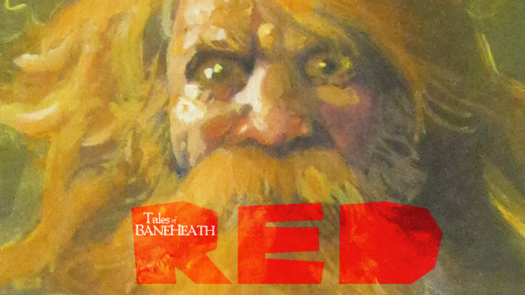 Project image for Tales of Baneheath - Red