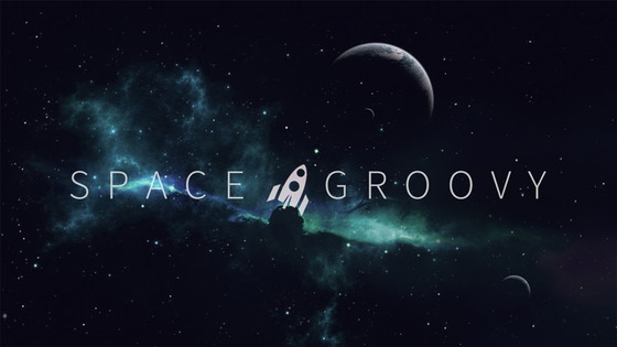 Space Groovy