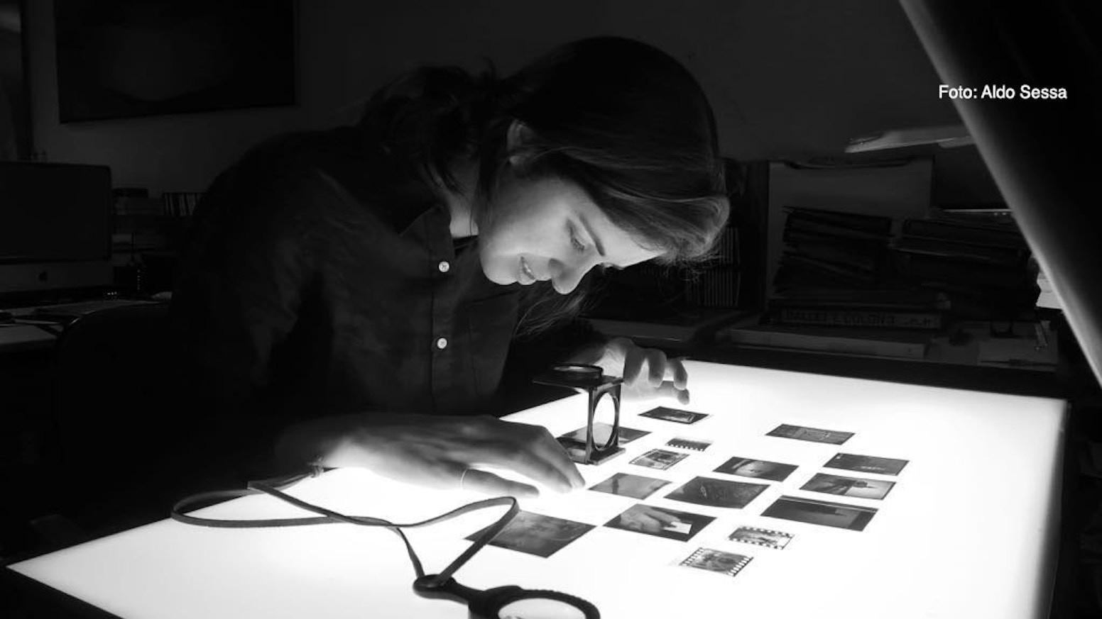 el archivo histórico del museo de arte moderno a tu alcance