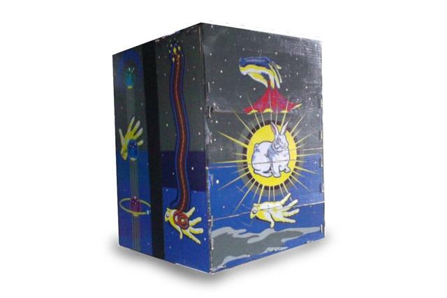 (Box of Magic)
