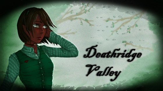 Deathridge Valley: Story-Driven Horror RPG