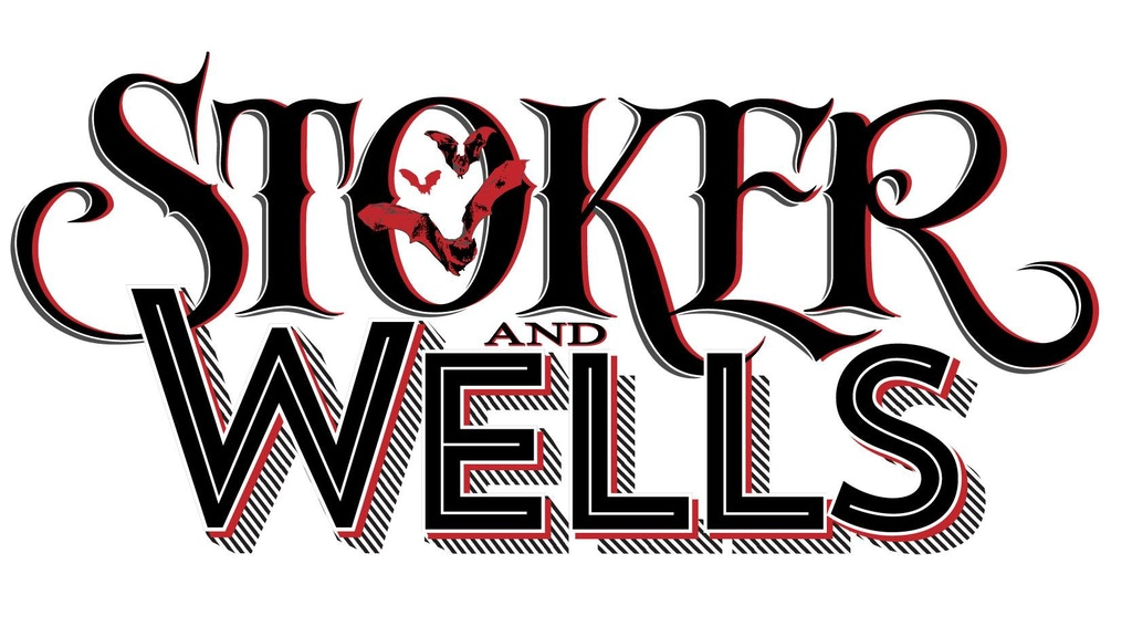 STOKER AND WELLS - The Graphic Novel! project video thumbnail