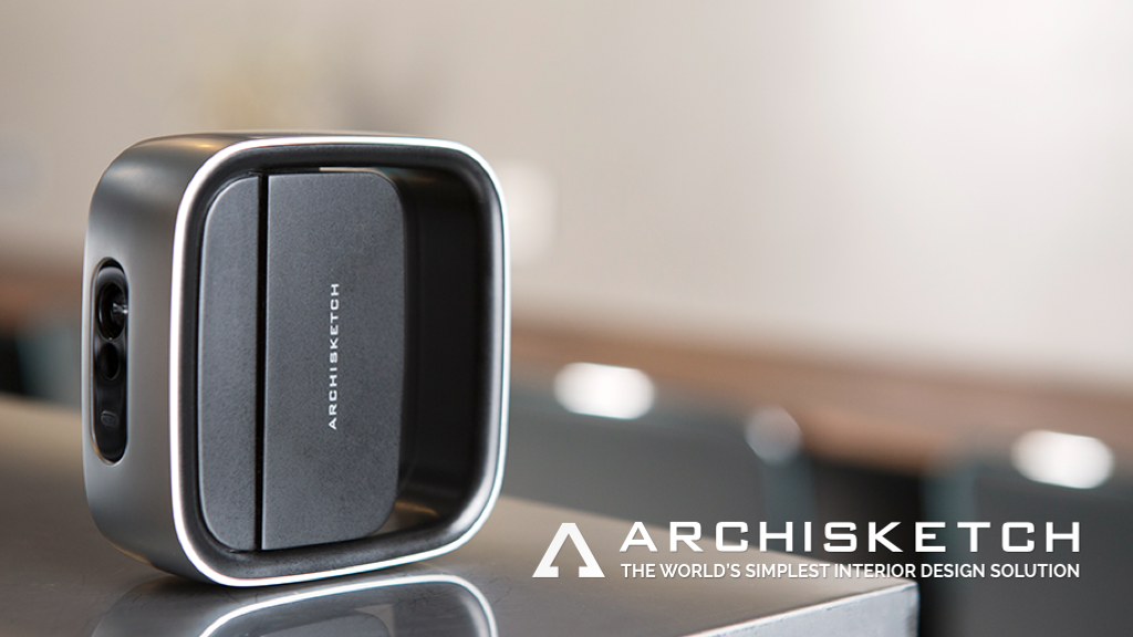 ARCHISKETCH : THE WORLD'S SIMPLEST INTERIOR DESIGN SOLUTION