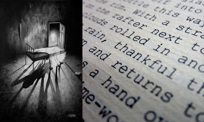 Stephen Under The Bed/Forgotten Resident