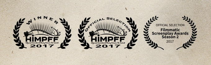 Accolades as of October 1, 2017