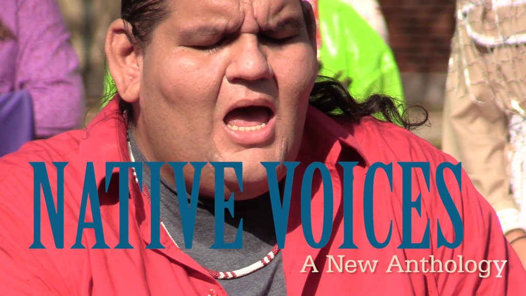 Honoring Indigenous Poetry from North America project video thumbnail