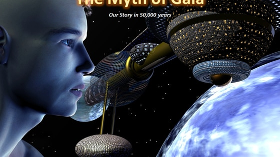 The Myth of Gaia - Our Story in 50,000 Years