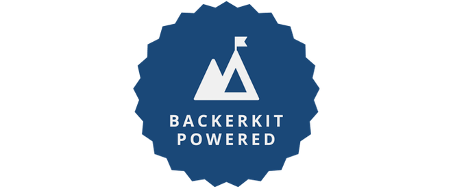 All Survey and Shipping Charges will be powered by BackerKit after the campaign.  Make sure your email and contact information is up-to-date.  Surveys will go out about a month after the campaign ends.