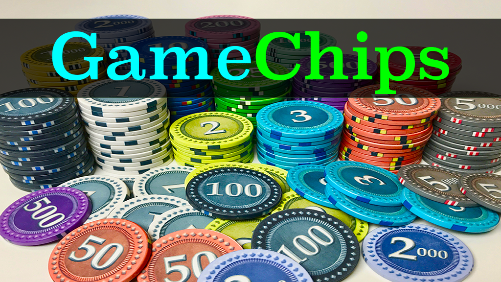 GameChips 2017 project video thumbnail