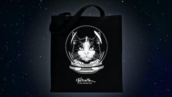 £40 reward — Tote bag