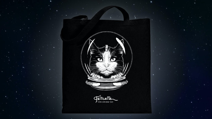 £40 reward — Tote bag