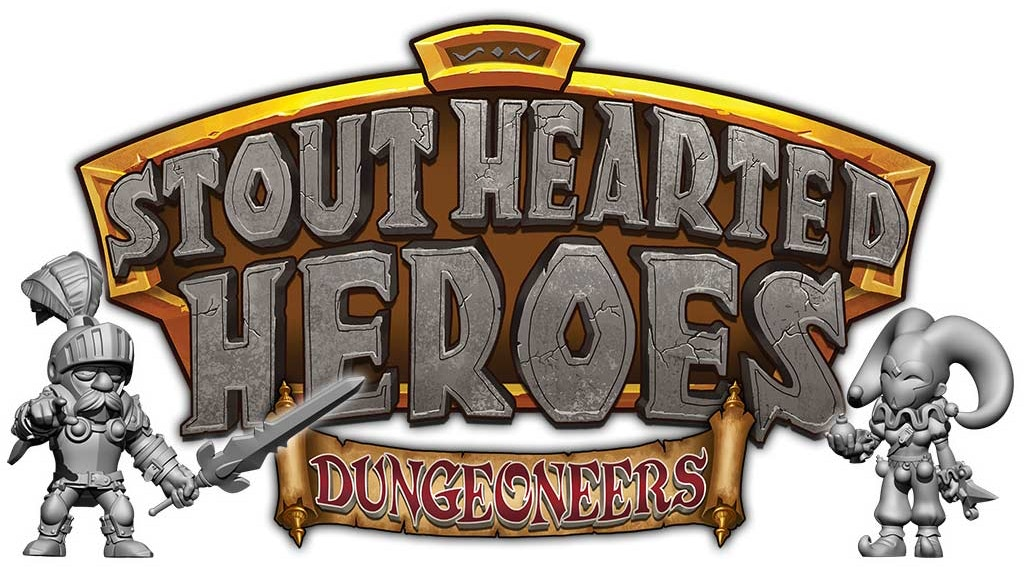Project image for Stout Hearted Heroes™ DUNGEONEERS