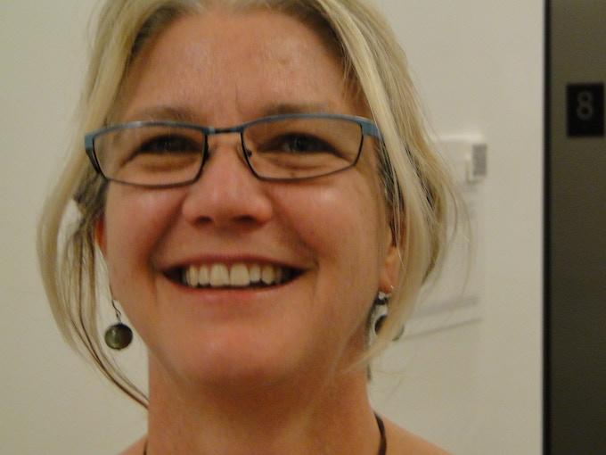 Poetry Editor Cassandra Cleghorn
