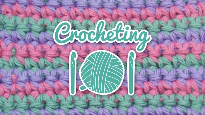 Crocheting 101 How To Crochet For Complete Beginners By Louis