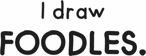 I Draw Foodles by Annie — Kickstarter