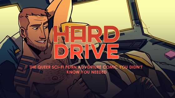 Hard Drive Volume 1