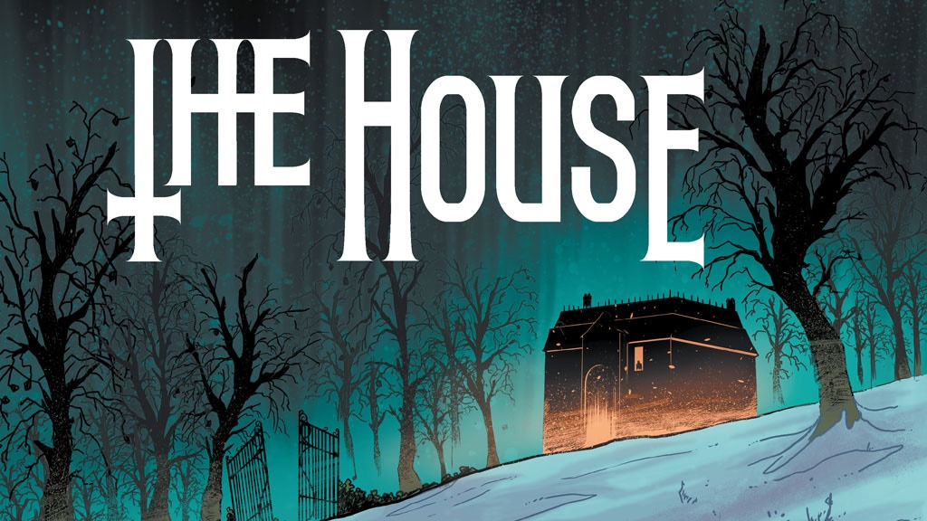 The House - the Collected Series. project video thumbnail