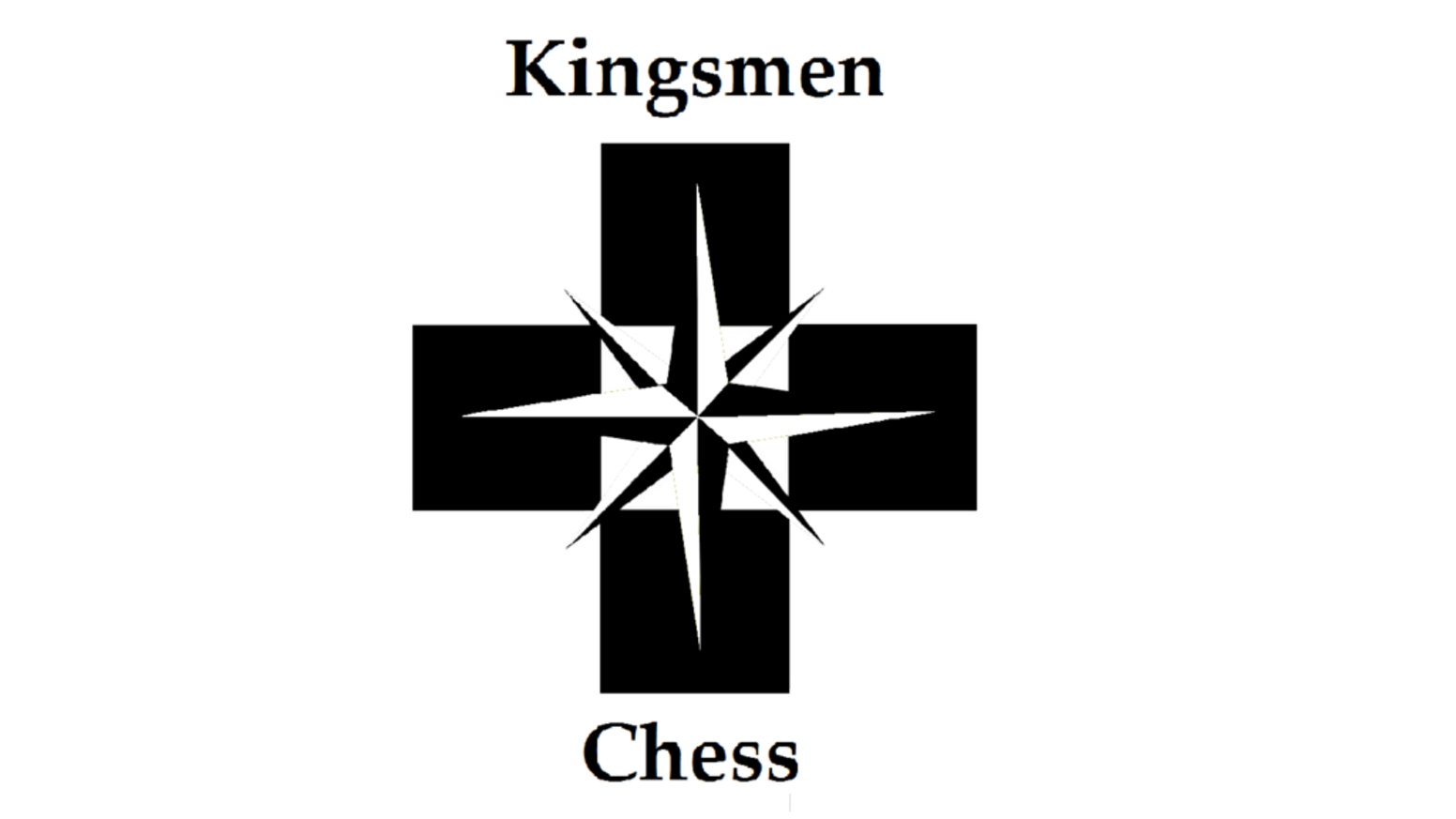 Kingsmen Chess- a new chess variant for all ages. by Nick