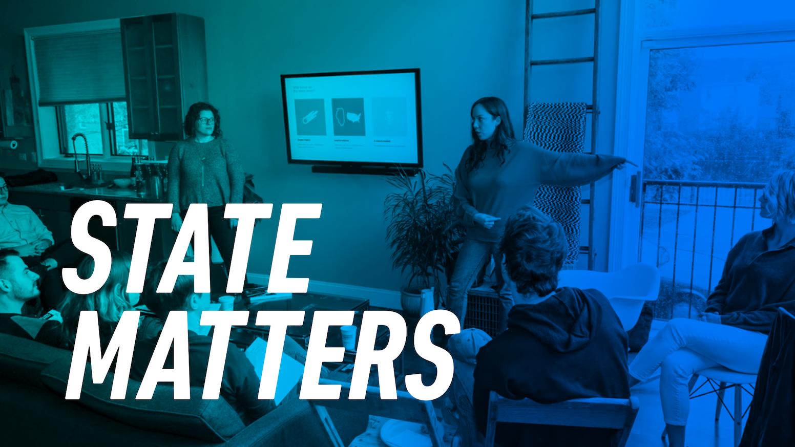 State Matters