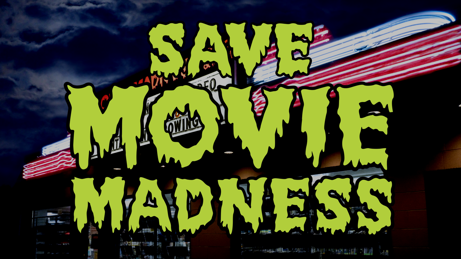 Help the Hollywood Theatre save legendary Portland video store Movie Madness and its world-class collection of 80,000+ titles.