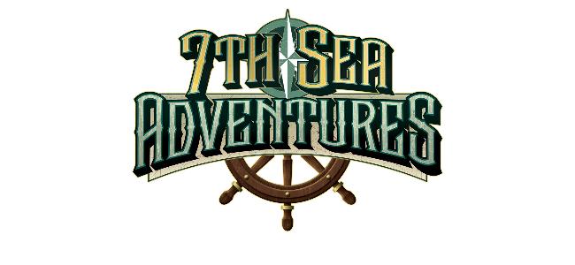 7th Sea: Khitai by John Wick — Kickstarter