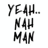 Mat and the Yeah Nah Man team