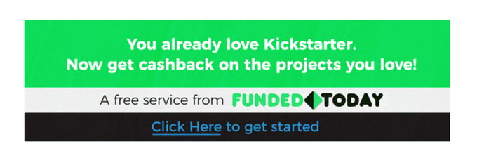 Get Cash Back on the Projects You Love!