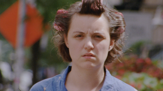 ADA a short film by Eleanore Pienta