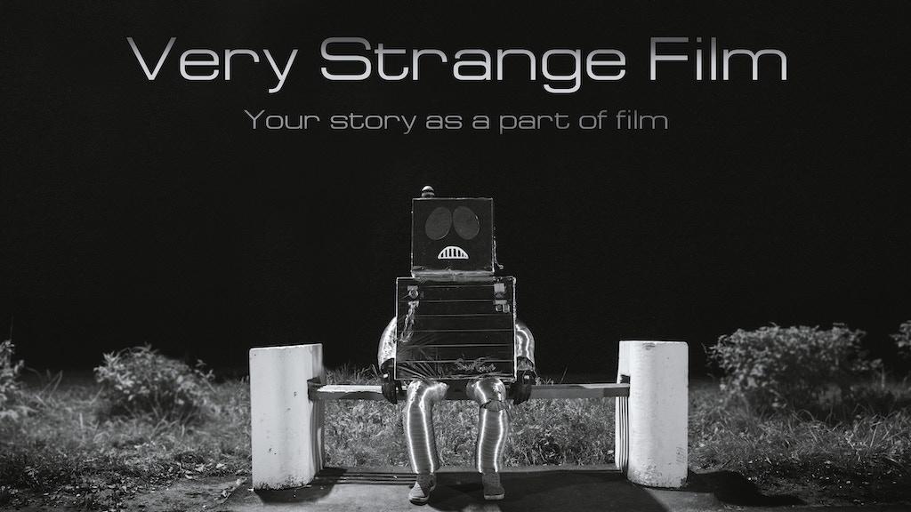 Very Strange Film