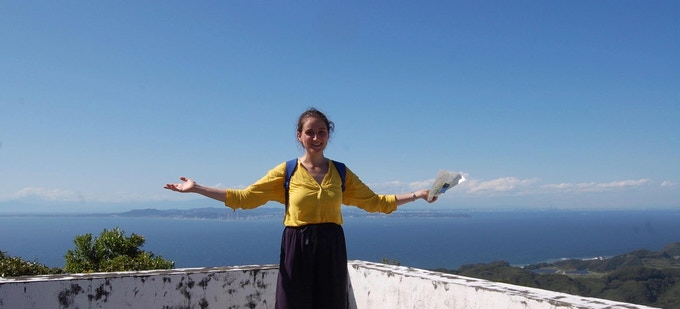 Co-director Marina Grozdanova has recently established temporary residence in Japan in order to conduct research for the songs of East Asia, Southeast Asia and Oceania. Not bad, we'd like to think – we're in two hemispheres!