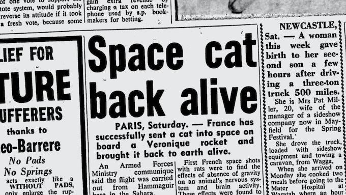 The Sydney Morning Herald - Oct 20, 1963