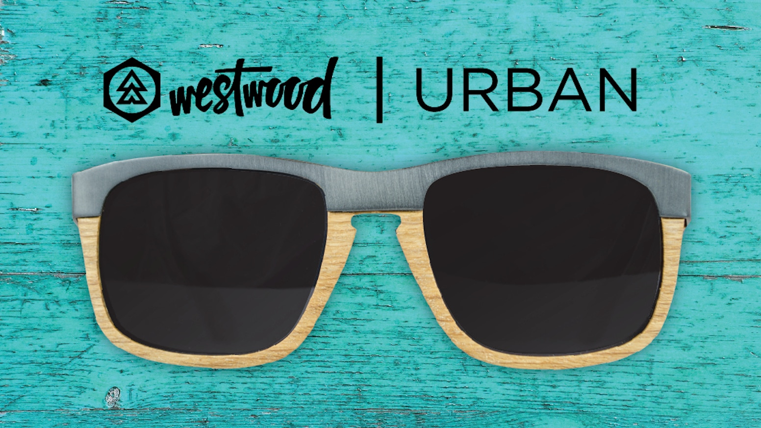 cf3863c633 The Urban Collection - Distressed Wood   Brushed Titanium by ...