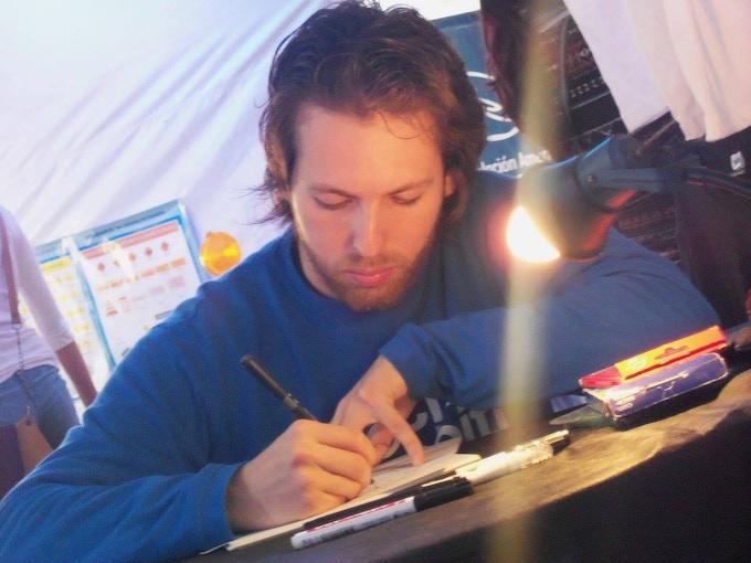 Emiliano Correa - Artist