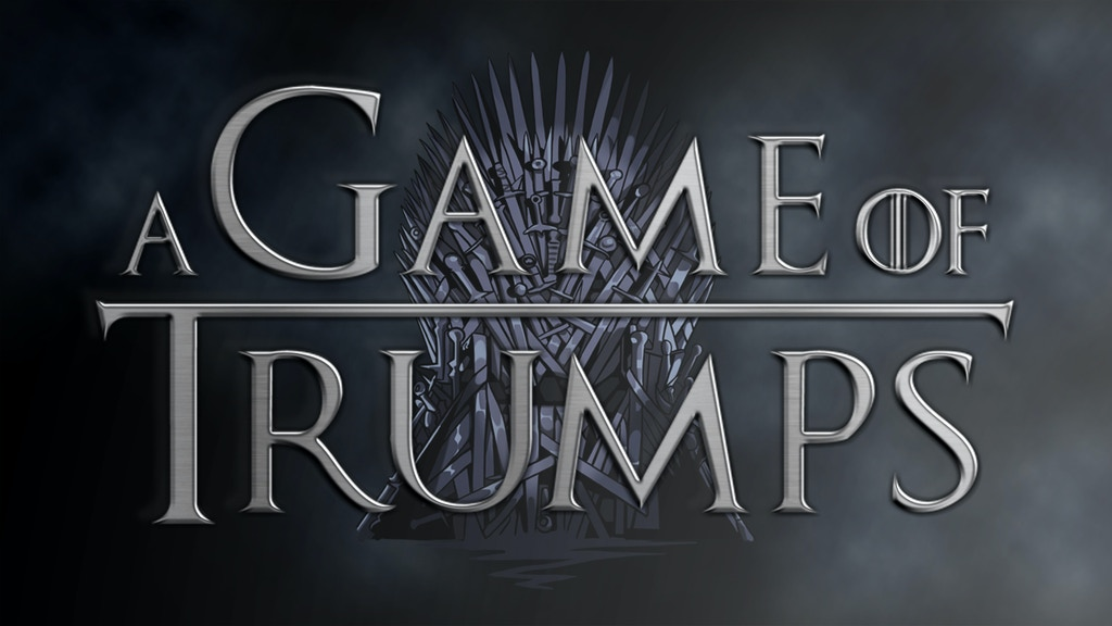 A Game of Trumps