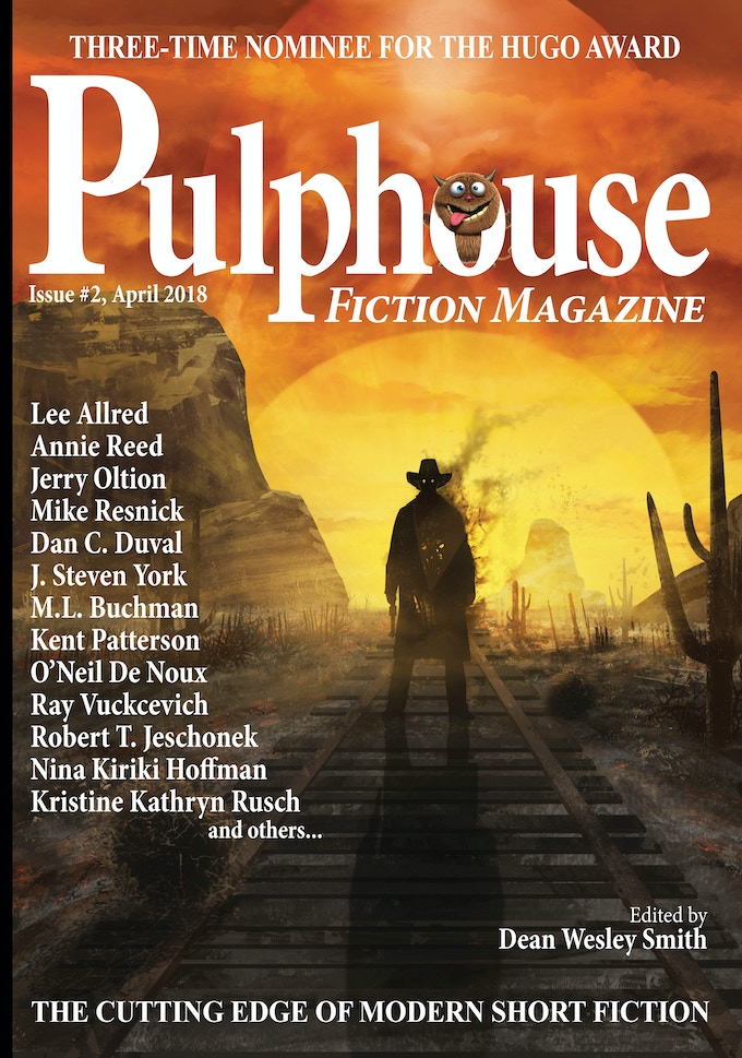 Cover Two
