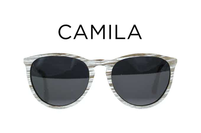 Camila Prototype: See Prototype Gallery for additional notes