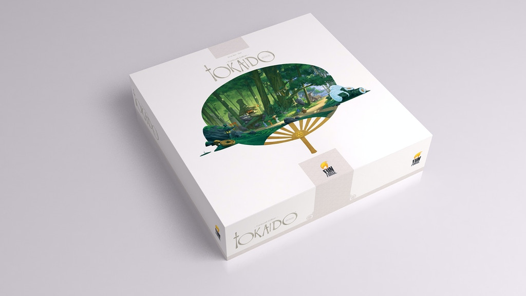 Tokaido Collector: the FAREWELL EDITION! project video thumbnail