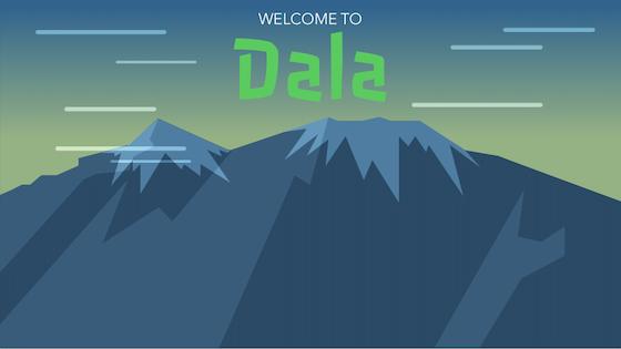 Dala - Revolutionary Education Game