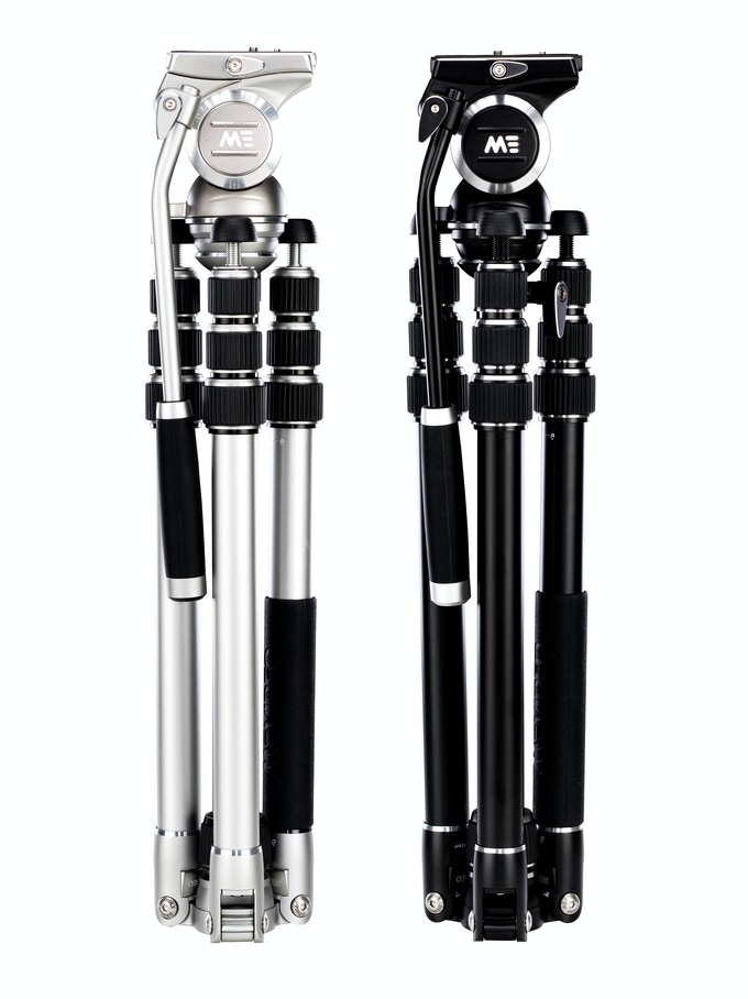 Mevideo travel video tripods by mefoto kickstarter for 183 cm in feet and inches
