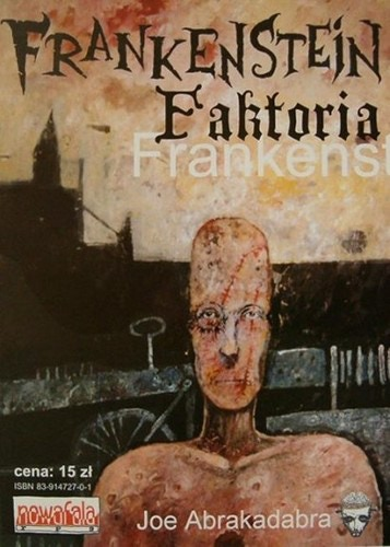 The original Polish cover from 2000