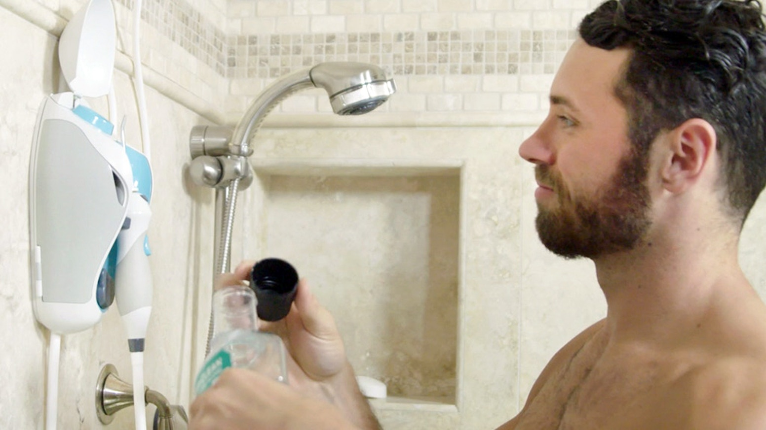 ToothShower | Complete Oral Care Solution In Your Shower by Lisa ...
