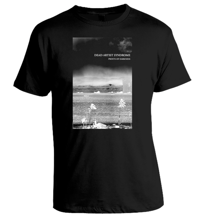 Prints Of Darkness T-Shirt
