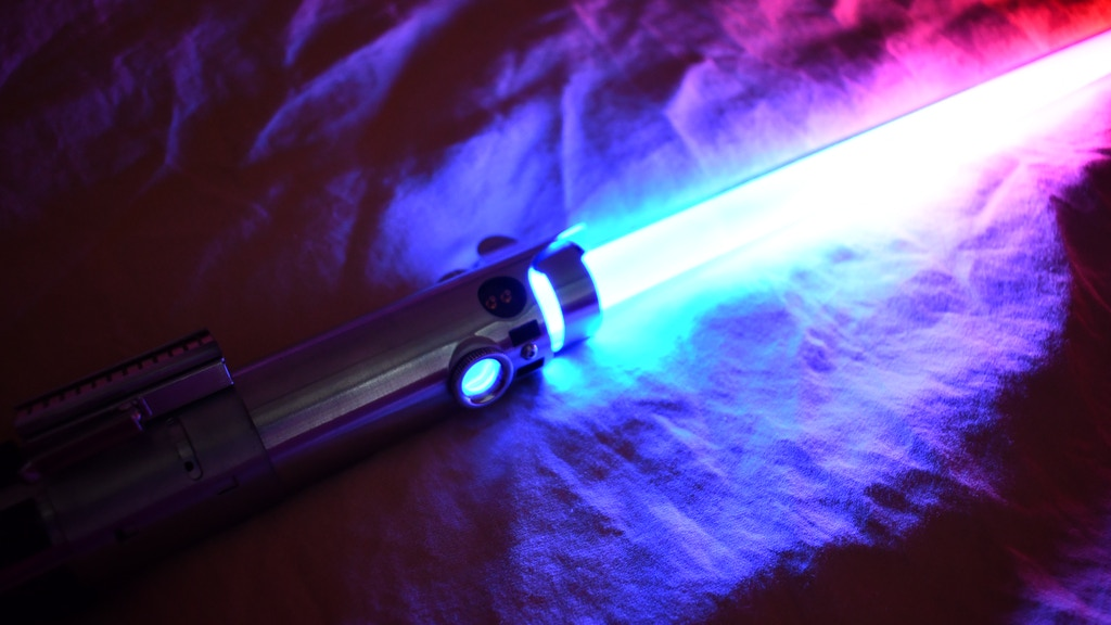 Project image for ENCHANT - Prop and Lightsaber FX Controller Board (Canceled)