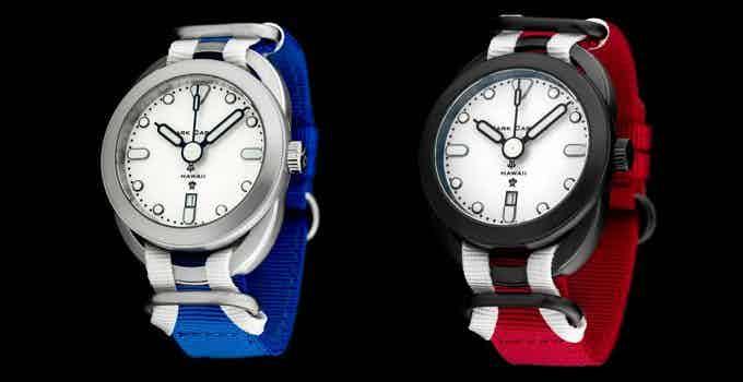 Mark Carson Ka La Sport Watches