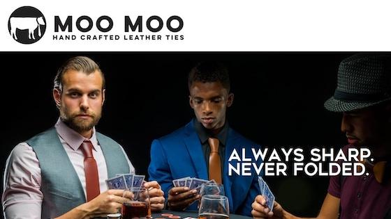 Moo Moo Ties